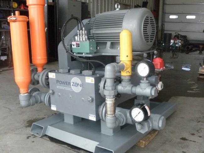 MA-95 Rebuilt Pump
