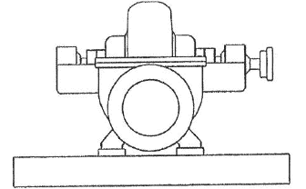 API BB1 Pump