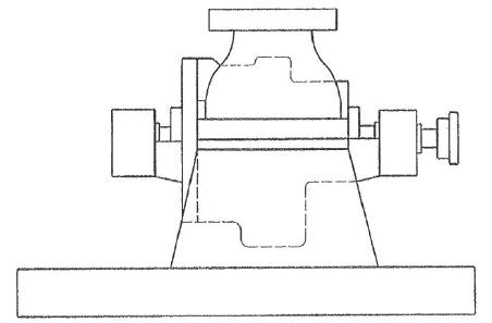 610 API BB2 Pump