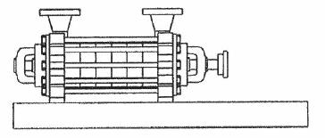 610 API BB4 Pump