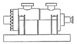 610 API BB5 Pump