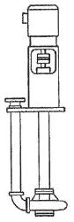 610 API VS5 Pump