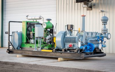Industrial Pumping & Pump Types | Oil & Gas, Pipelines, Dewatering, & Well Drilling Pumps