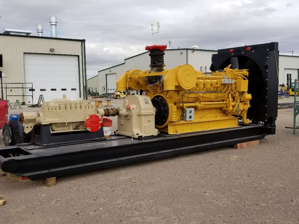 Bryon Jackson Centrifugal Pump