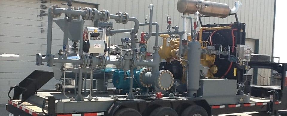 Power Zone Screw Pumps