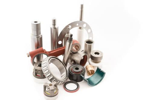 Parts of a Pump | Components and Workings of a Pump