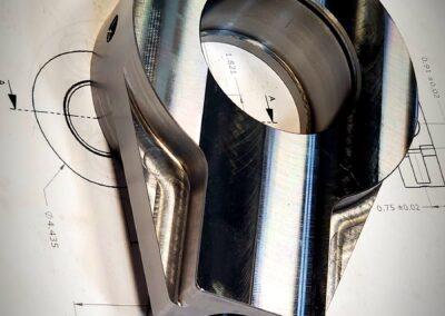 CNC Component