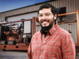 Tyler Garcia